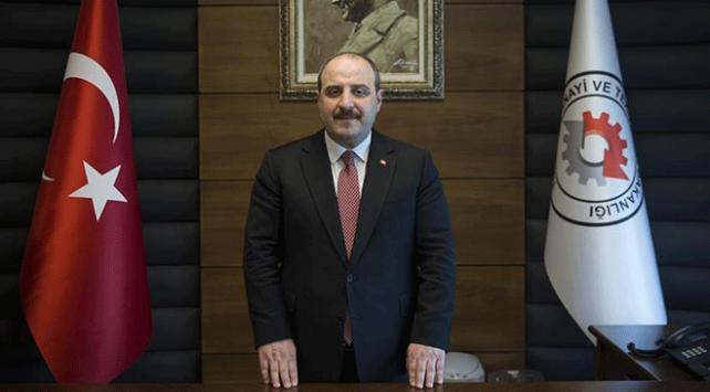 Cumhurbaşkanı Erdoğandan Varanka atom karınca övgüsü