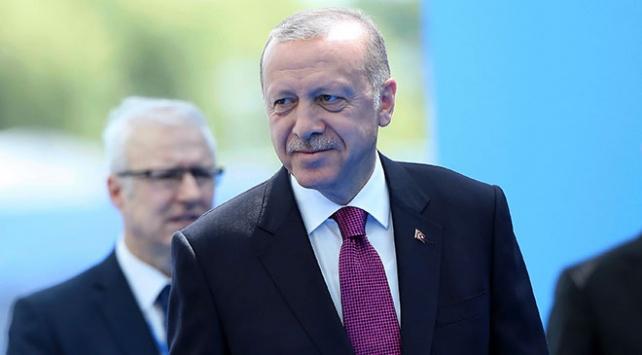 Cumhurbaşkanı Erdoğanın Brüksel diplomasisi