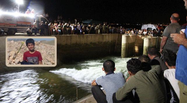 Diyarbakırda kaybolan 15 yaşındaki Yusufun cesedi bulundu