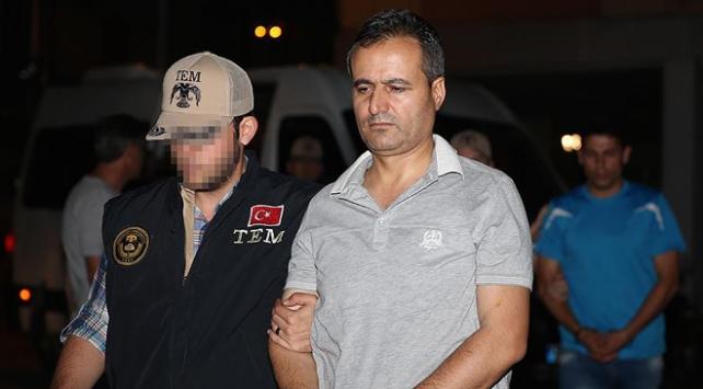Eski Bursa Jandarma Alay Komutanı Akkuş a ağırlaştırılmış müebbet
