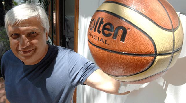 Türk basketbolunun duayeni Doğan Hakyemez vefat etti