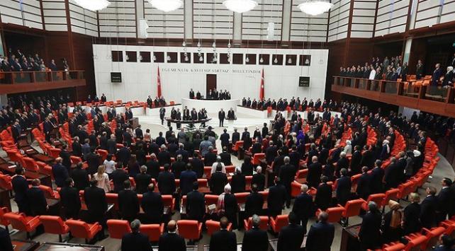Meclis 28. Başkanını seçti