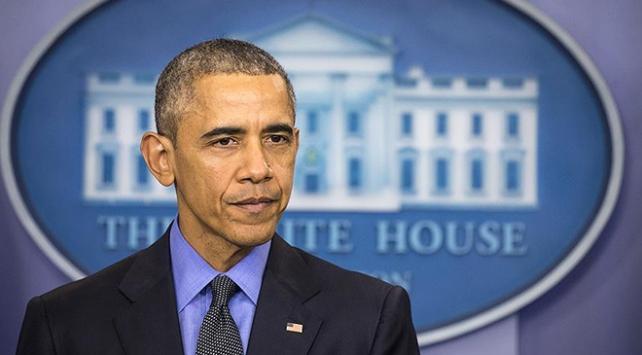 ABDnin en iyi başkanı Obama seçildi