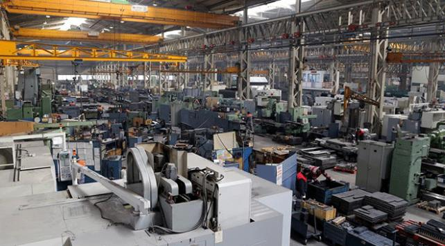 Makine sektörü Trakyada toplanacak