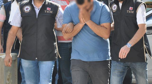MİT kumpası soruşturmasında 24 şüpheli hakkında gözaltı kararı