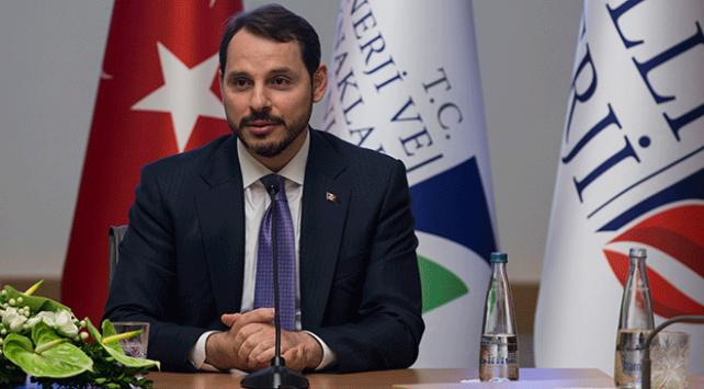 Hazine ve Maliye Bakanı Berat Albayrak yeni dönemde ekonominin önceliklerini açıkladı