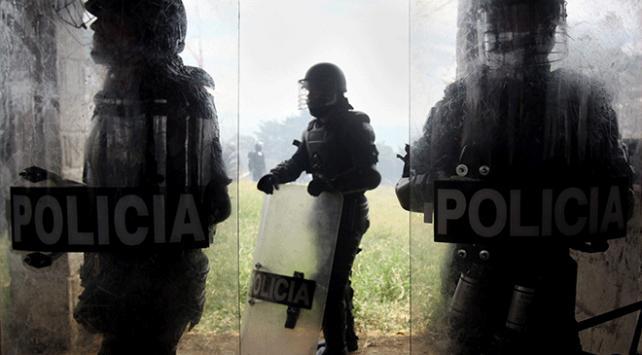 Kolombiyada 3 yargı müfettişi öldürüldü