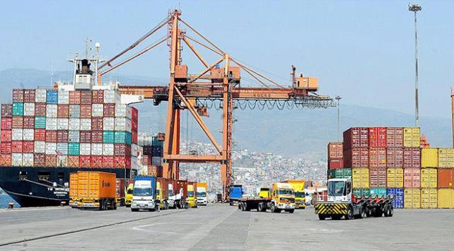 Türkiyeyle Rusyanın ticaret hacminde büyük artış
