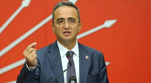 CHPli Tezcana Cumhurbaşkanı Erdoğana hakaretten 30 bin lira ceza
