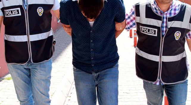 Balıkesir merkezli FETÖ operasyonu: 3 askere gözaltı