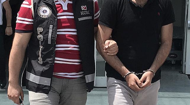 Karabükte 7 FETÖ şüphelisine gözaltı