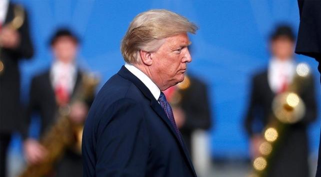 ABD Başkanı Trumptan bütçe açıklaması