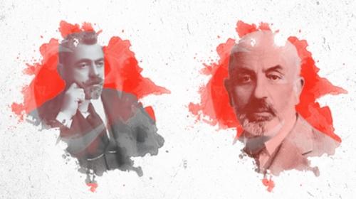 Türk milletinin kahramanlığın simgesi İstiklal Marşının ilk bestesi