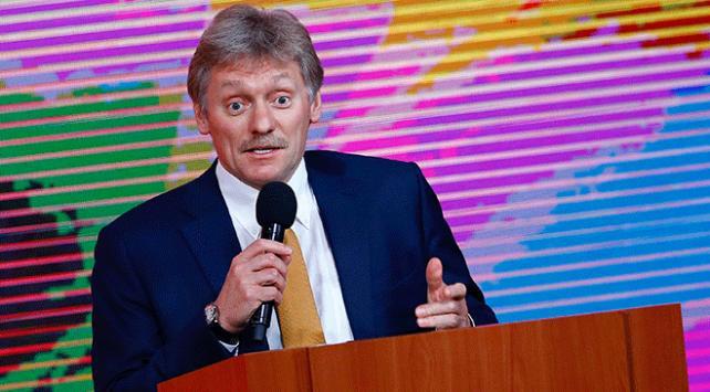 Kremlin, ABDyi Avrupaya baskı yapmakla suçladı
