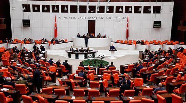 Bölgesel Kriz Yönetimi TBMM kapanmadan yasalaşacak