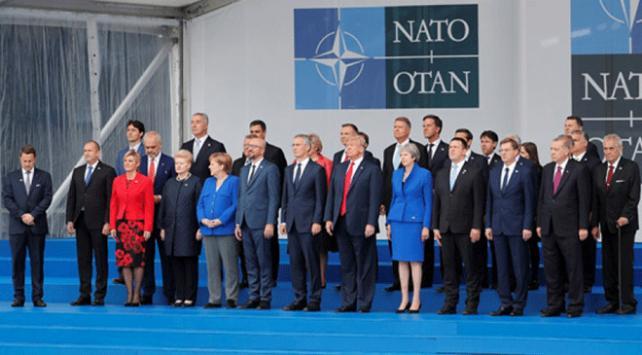 Rusya Dışişleri Bakanlığı: NATO yararsız bir askeri blok