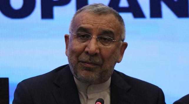 İranın Ankara Büyükelçisi Fard: Hedefimiz 30 milyar dolar dış ticaret hacmi