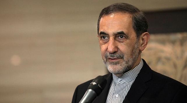 Rusyadan ABDnin İrana yönelik yaptırımlarına ret
