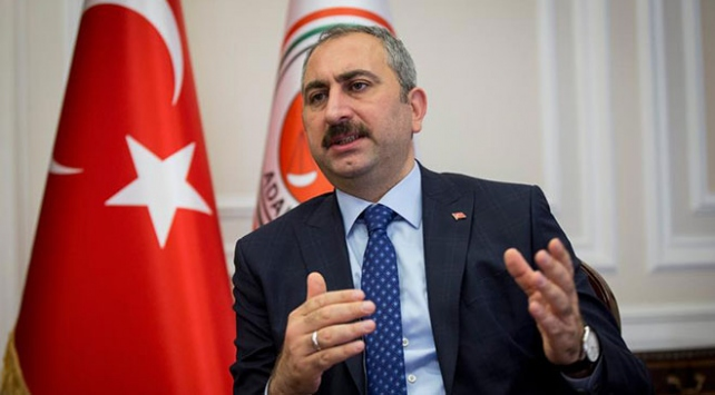 Adalet Bakanı Gül: NSU davasında karar tam bir hayal kırıklığıdır