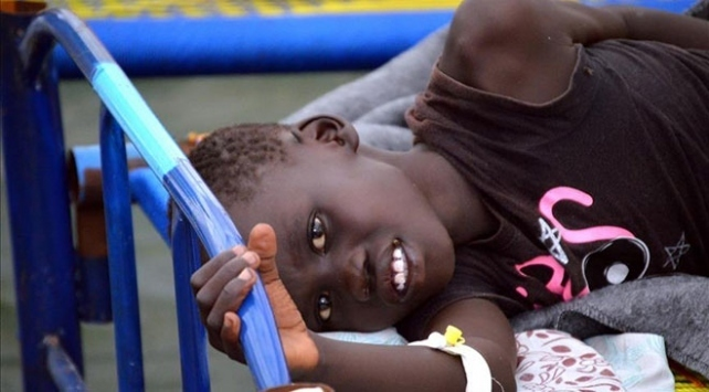 Nijeryada kolera salgınından 49 kişi hayatını kaybetti