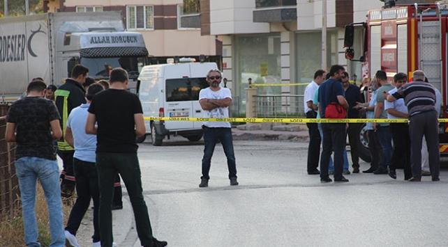 Uyuşturucu satıcılarıyla polis arasında çatışma: 1 ölü