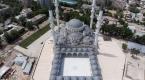 Orta Asyanın en büyük camisi
