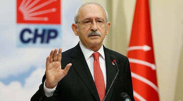 Kılıçdaroğlu Cumhurbaşkanı Erdoğana tazminat ödeyecek