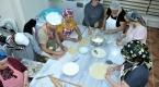 Kadın girişimciler önce kooperatif sonra üretim tesisi kurdu