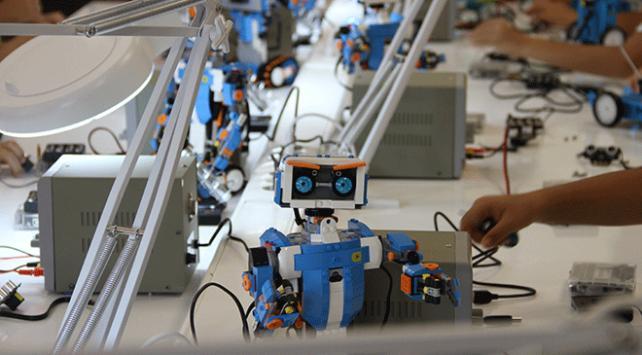 Milli Eğitim Bakanlığıyla TÜSİADdan bilim ve teknoloji iş birliği