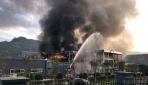 Çinde kimyasal üretim yapan fabrikada patlama: 19 ölü