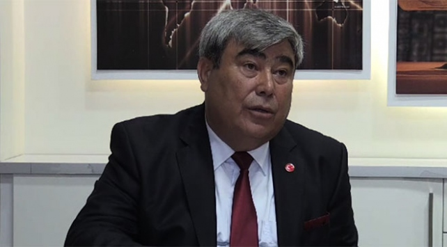 İyi Parti Kurucular Kurulu Üyesi Aydın partisinden istifa etti