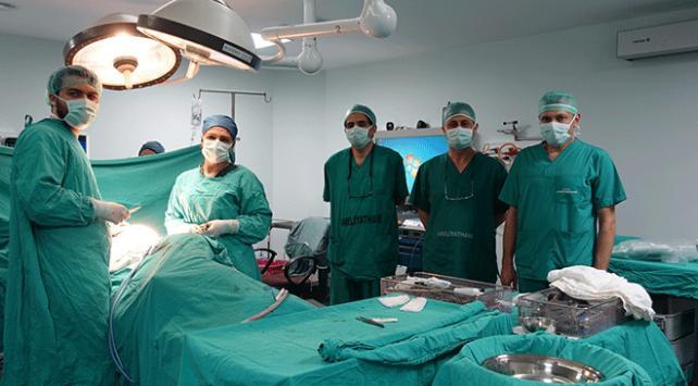 Türk bilim insanları akciğer ameliyatlarında yeni teknik geliştirdi