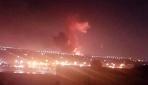 Kahirede yakıt depolama tesisinde patlama