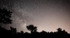 Murat Dağında gece