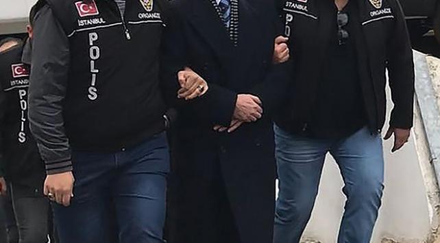 İstanbulda organize suç örgütlerine operasyon: 21 gözaltı