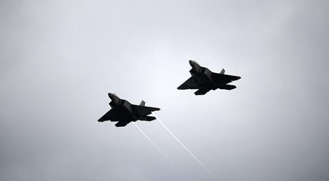 Suriyeye hava saldırısı: 28 ölü