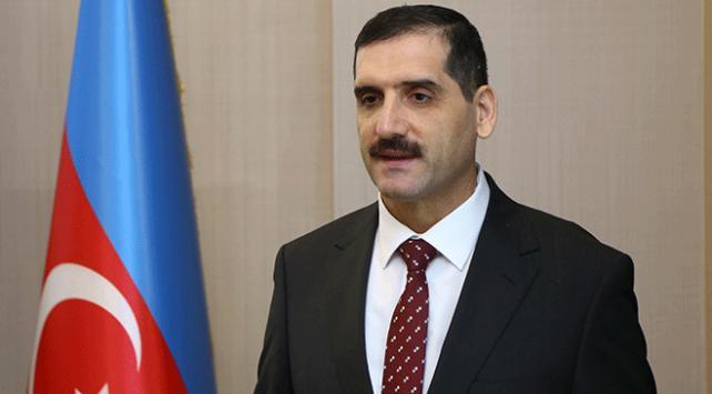 Bakü Büyükelçisi Özoral: Azerbaycanda FETÖnün beli kırıldı
