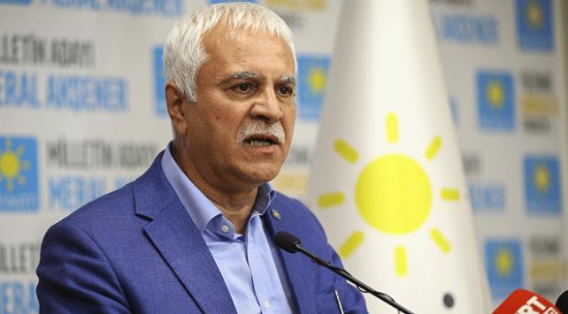 İyi Parti Genel Başkan Yardımcısı Aydın: İrade bizde olsaydı Millet İttifakını kurmazdık
