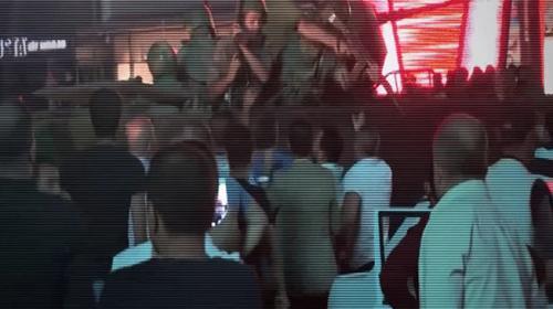 Habercilerin gözünden 15 Temmuz belgeseli