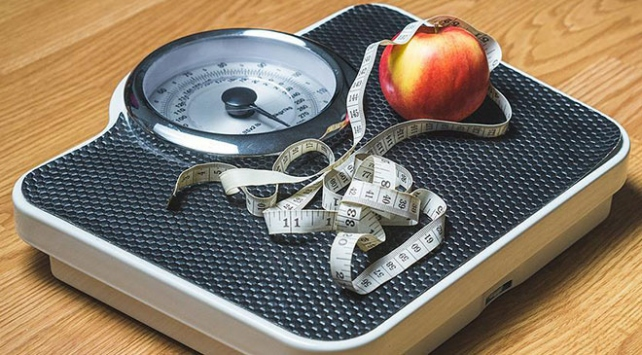 ABDlilerin yarısı kilo vermeye çalışıyor