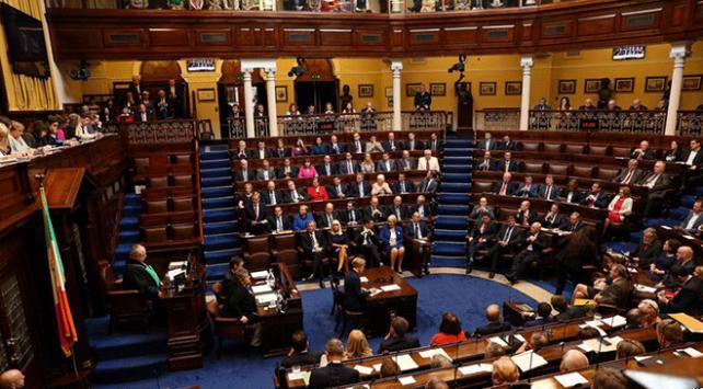 İrlandadan İsraile ithalat ve satış boykotu