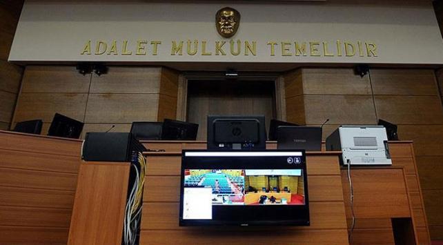 FETÖnün sözde Erbaa örgüt sorumlusuna 9 yıl hapis cezası