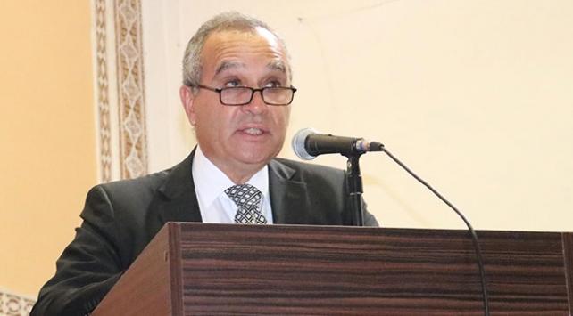 Büyükelçi Civaner: FETÖ, kritik kurumlara sızma amacından vazgeçmemiştir