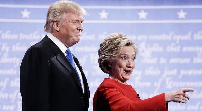 ABDde 12 Rus yetkiliye başkanlık seçimleri suçlaması