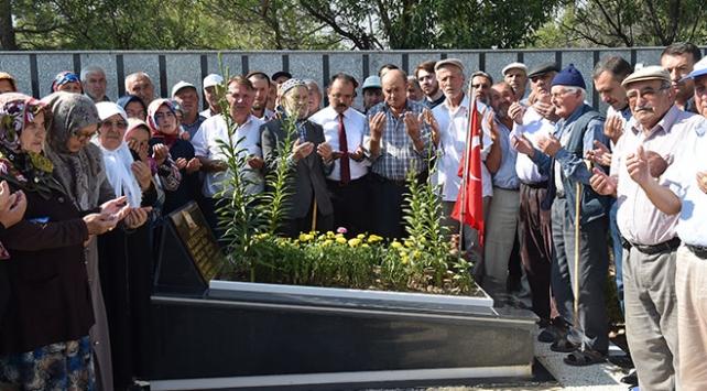 Cumhurbaşkanı Erdoğanın koruması Mehmet Çetin anıldı