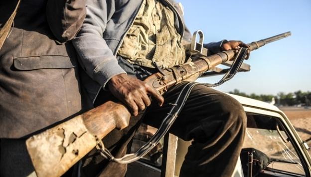 Kamerunda Savunma Bakanının konvoyuna saldırı