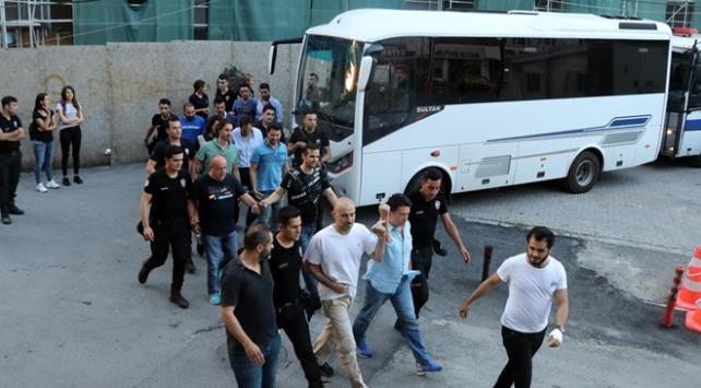 Adnan Oktar örgütüne operasyonda gözaltı sayısı 182 oldu