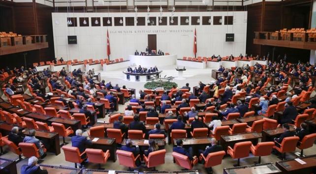"""Geçen iki yılda Mecliste """"15 Temmuz"""" düzenlemeleri"""