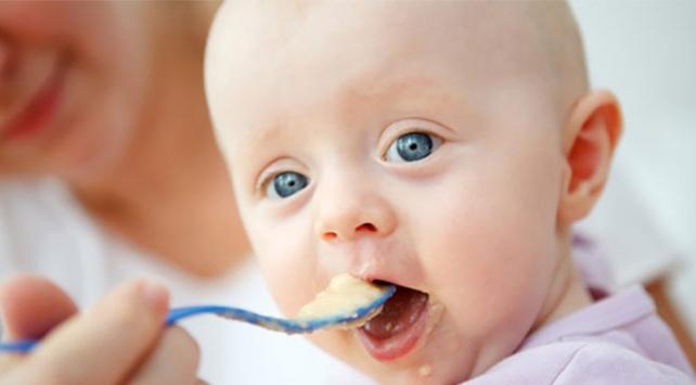 Bebek mamalarına yeni düzenleme geliyor