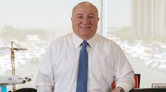 TAV Havalimanları İcra Kurulu Başkanı Şener 'En İyi CEO' seçildi